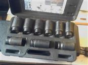 EVERTOUGH Combination Tool Set 67068
